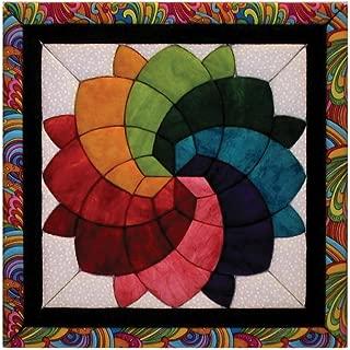 Quilt Magic Craft Décor CD960-A Chalk Writer, Neon Blue