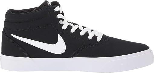 Black/White/Black/White