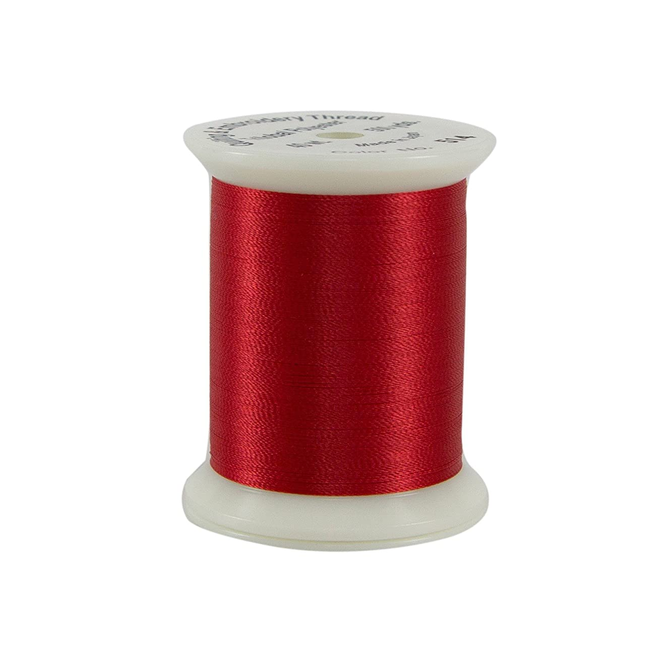 Superior Threads 11501-514 Living Colors Scarlet Thread, 500 yd