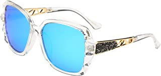 BEEAN Polarized Sunglasses Trendy Stylish Designer Sun Glasses for Women