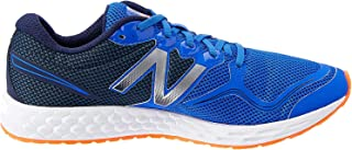 New Balance Fresh Foam Veniz Men's Fresh Foam Veniz Men's Running Shoes, Royal Blue/White