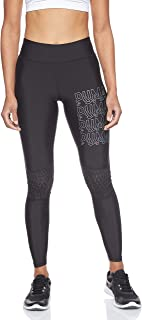 PUMA Women's Shift MESH Tight