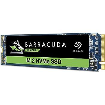 Seagate Barracuda 510 Unidad de Estado sólido M.2 512 GB PCI ...