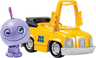 Monsters University - Roll A Scare Ridez - Randy