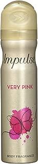 Best impulse very pink body fragrance Reviews