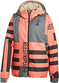 adidas Men's Bts Rev All Over Print Jacket Men's Jacket