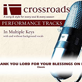 Best thank you lord for blessing me Reviews