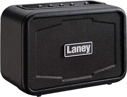 orden en línea Laney Mini Series Series Series – Guitarra con batería.  Todo en alta calidad y bajo precio.