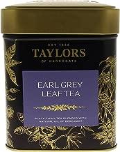 Taylors of Harrogate Earl Grey Loose Leaf, 4.41 Ounce Tin