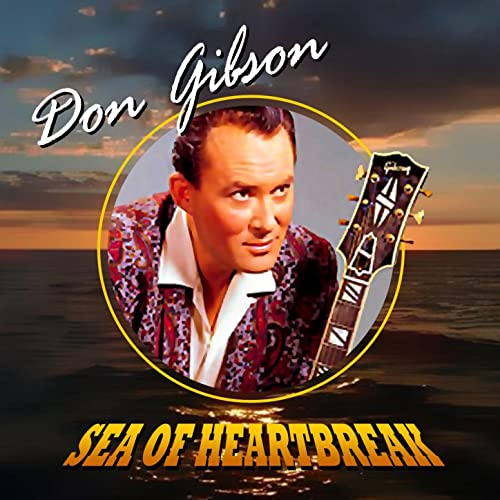 Sea Of Heartbreak de Don Gibson en Amazon Music - Amazon.es