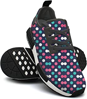 The Red Dots Slip On Shoes For Womens Nmd New Black 2018