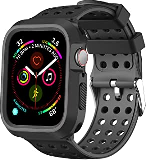 Best apple watch 4 tactical band Reviews