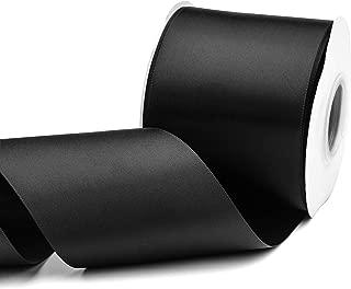 Best 3 inch black ribbon Reviews