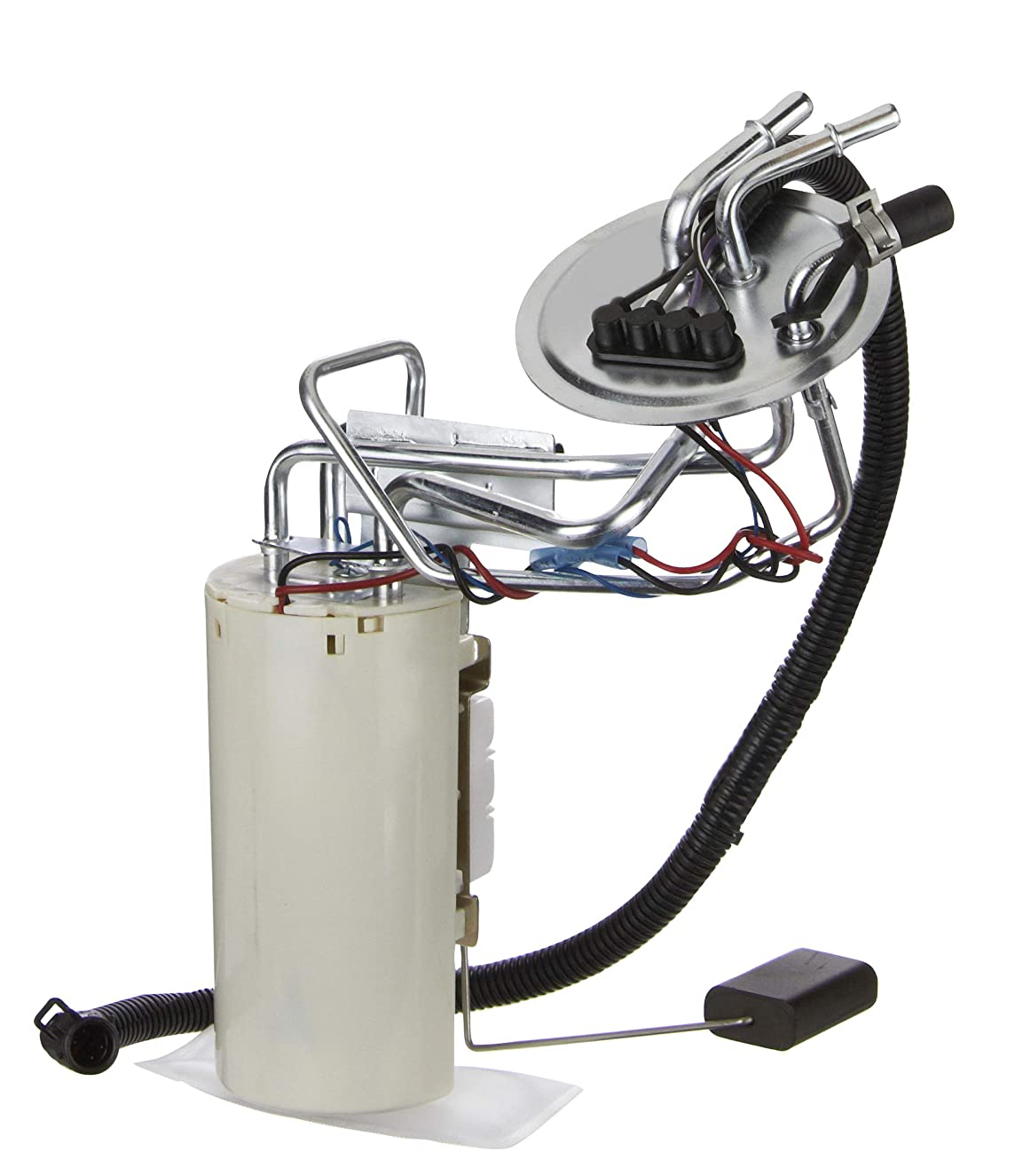 Spectra Premium SP2010H Fuel Hanger Assembly with Pump and Sending Unit for Ford F Series