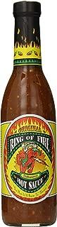 Ring Of Fire Original Habanero Hot Sauce, 12.5 Ounce