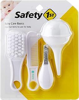 Safety 1st Baby Care Basics Set, White 3 Count