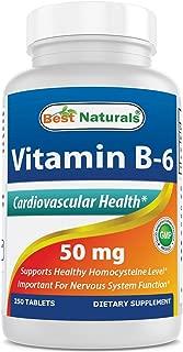 vitamin b6 brands