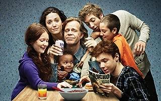 Best shameless season 5 poster Reviews