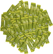 Cusa Tea: Premium Instant Tea - Single-Serve Packets - 100% Organic - Real Fruit and Spices - No Artificial Flavors - Make Hot & Cold Tea in Seconds - Green Tea 60 Servings