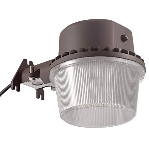 TORCHSTAR Dusk-to-dawn LED Outdoor Barn Light (Photocell Included), 35W