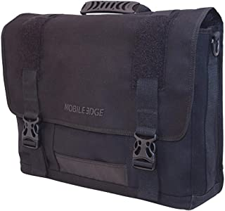 "MOBILE EDGE MECME1 17.3"" ECO Messege Bag (Bak)"