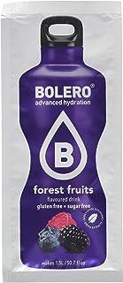 Boléro Bolero Drinks Forest Fruits 24 x 9g