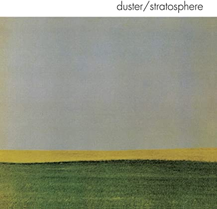 Duster - Stratosphere (2019) LEAK ALBUM