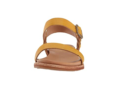 Kork-Ease Yucca Yellow Full Grain Leather How Much Sale Online ioNsLGHj