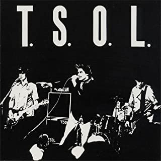 T.S.O.L. / Weathered Statues [Explicit]