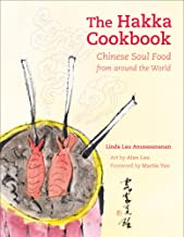 The Hakka Cookbook: Chinese Soul Food from around the World