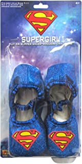 Best supergirl shoes for costume Reviews