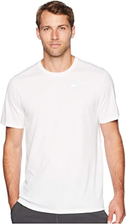 Run Top Short Sleeve