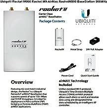 Ubiquiti ROCKET-M900 Hi Power 2x2 MIMO 900MHz AirMax