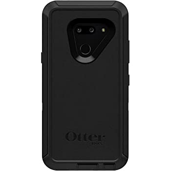 OtterBox Defender Series Screenless Edition Case for LG G8 ThinQ - Bulk Packaging - Black