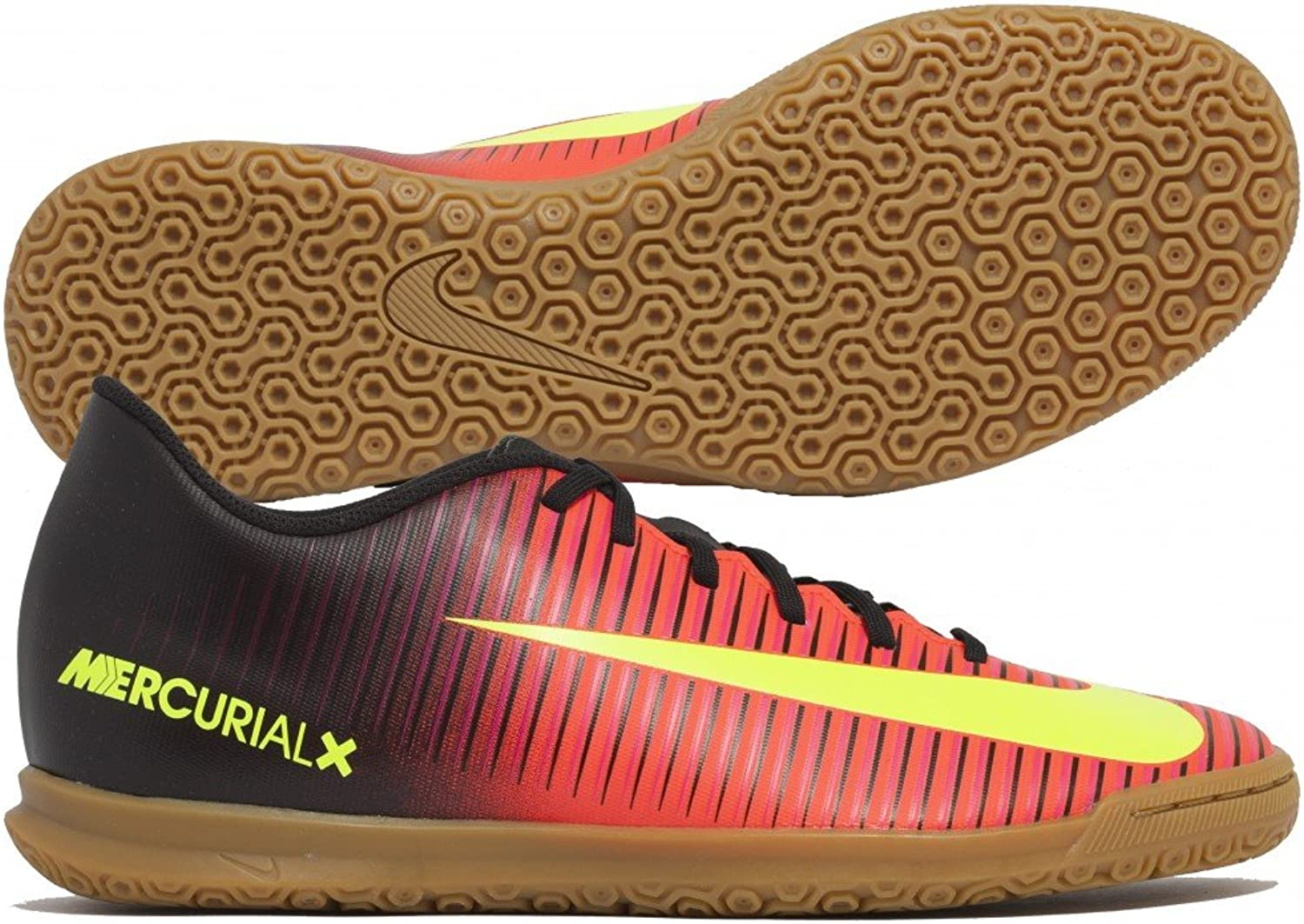 Nike Men's MercurialX Vortex Iii Ic Football Boots