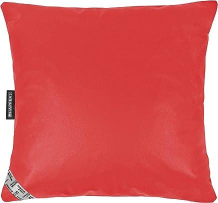 Amazon.es: Rojo - Cojines / Cojines y accesorios: Hogar y cocina