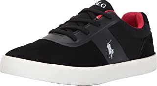 Polo Ralph Lauren Kids Kids' Hanford HM Sneaker