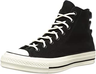 Converse Unisex-Adult Leather Sneakers