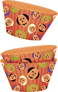 Halloween Themed Baking Cups 50pk