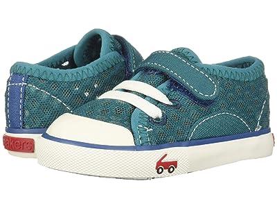 See Kai Run Kids Saylor (Toddler/Little Kid) (Teal/Blue) Boy