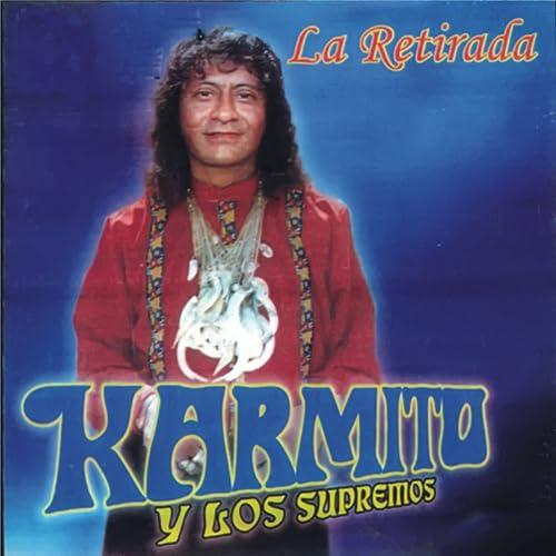 Traje De Bano by Karmito Y Los Supremos on Amazon Music ...