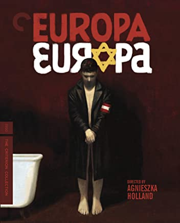 Europa Europa (The Criterion Collection) [Blu-ray]