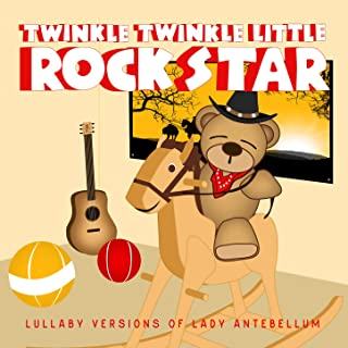 Lullaby Versions of Lady Antebellum