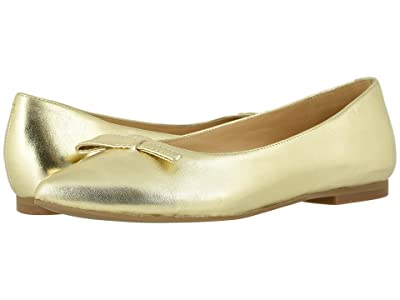 Trotters Erica (Gold) Women