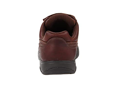 De Cuero Dunham Negro Pulir Impermeable Leatherbrown Winslow qSpIt
