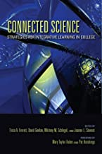 Connected Science: Strategies for Integrative Learning in College (Scholarship of Teaching and Learning)