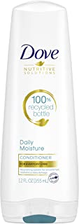 (2) - Dove U-HC-3945 Daily Moisture Therapy Conditioner by Dove for Unisex - 12 oz Conditioner