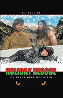 Holiday Rescue on Black Bear Mountain