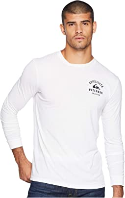 El Mahe Long Sleeve Tech T-Shirt