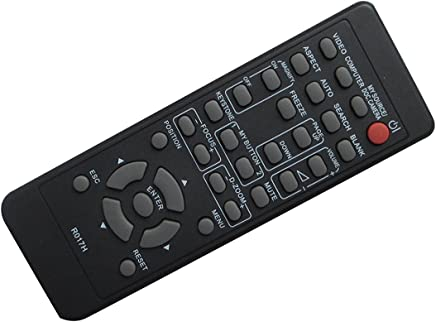 Remote Control For Hitachi CP-X201 CP-X2010 CP-X2011 CP-X2020 3LCD Projector